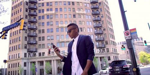Where Video by Tekno, New video alert
