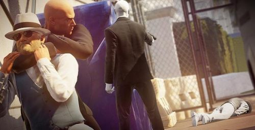"""Hitman 2 to Include Competitive Multiplayer """"Ghost Mode"""" – Gaming"""