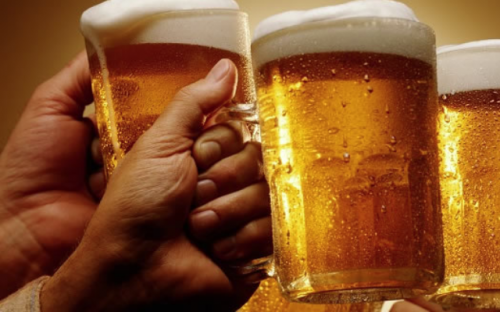 Mexican Lawmaker urges selling of warm beer to curb alcoholism