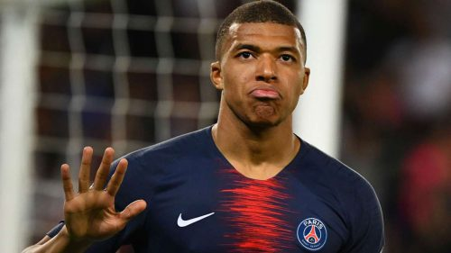 'I want more responsibility at PSG or elsewhere' – Mbappe comments cast doubt on future