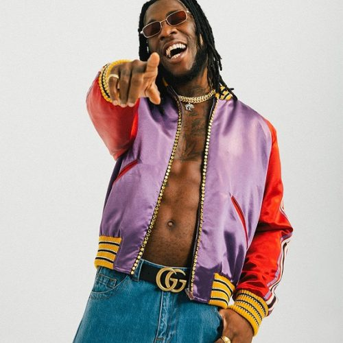 Burna Boy performs on the Daily Show with Trevor Noah (Video)