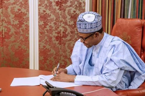 Our Priority Investments In Infrastructure Paying Off – President Buhari