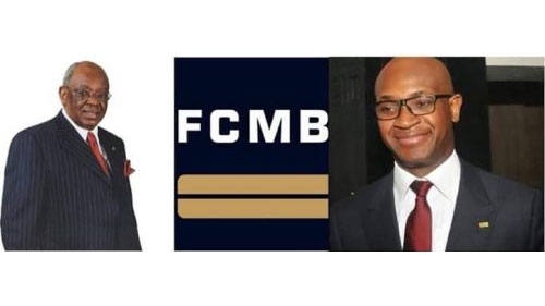 FCMB Founder Subomi Balogun Positions Son, Ladi As Next Awujale