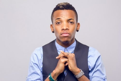 Tekno in serious trouble over Lekki stripper video