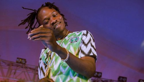 FG suspends airline for flying Naira Marley to Abuja